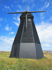 smock windmill