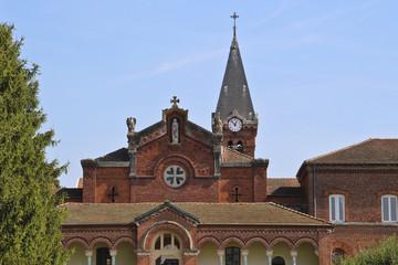 Abtei, Dombes