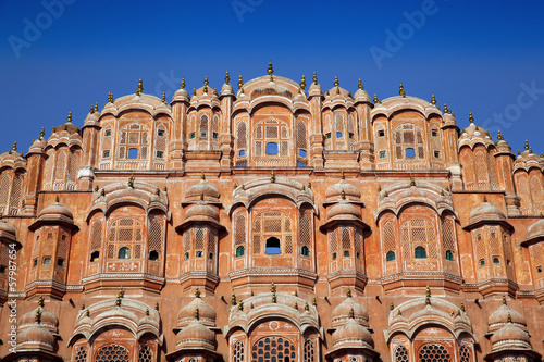 Hawa Mahal, Jaipur, India. no. 1 tourist attractions.