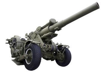 super heavy gun