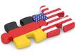 Puzzle_deutsch_amerikanische_Beziehnung