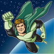 Green Hero Fly