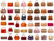 Female bags collection - 58000016