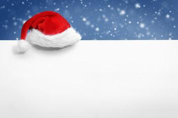 Weihnachtliches mit Textfreiraum