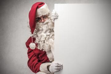 Christmas advertising