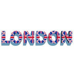 London text