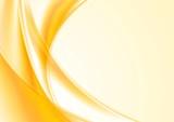 Vibrant wavy vector design