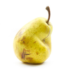imperfect pear