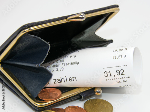 Haushaltskasse