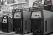 Industrial electricity inverters - 58014095