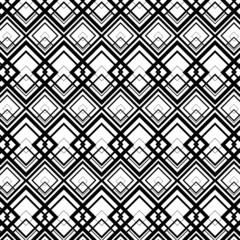 Seamless triangle pattern