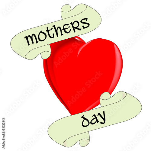 Tattoo Style Mothers Day