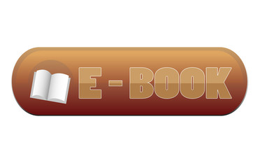E-book icon or button