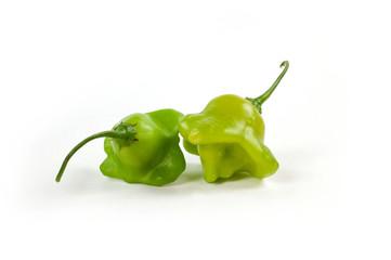 peperoncini verdi piccanti
