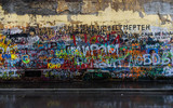 moscow graffiti - 58026852