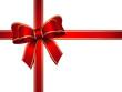 bandschleife,dekoschleife,weihnachtsdeko,schleife,rot,