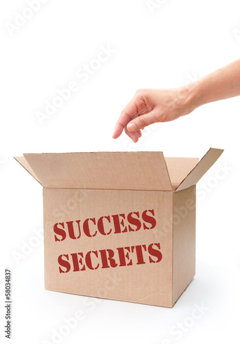 Success secrets
