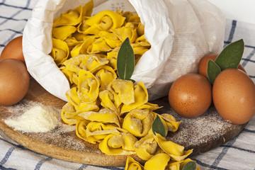 Tortellini e pasta fresca