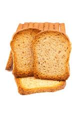 tostadas de pan
