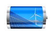 Renewable Energy Battery