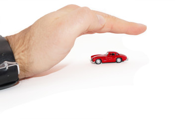 Auto Versicherung