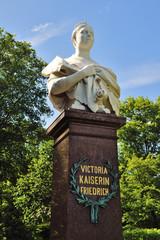 Denkmal der Kaiserin Victoria, Bad Homburg