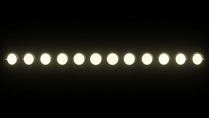 Light transition 01