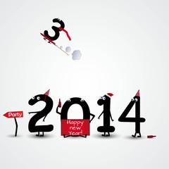 Funny 2014
