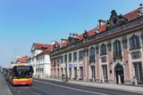 Fototapety Warschau Altstadt