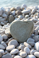 Big Heart of Stone