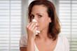 Grippe Erkältung Schnupfen