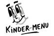 Kinder-Menu