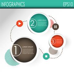 Infografic design