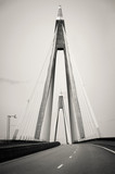Fototapeta Most - Oresund Bridge © miladrumeva