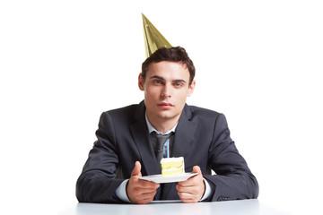 Birthday at work