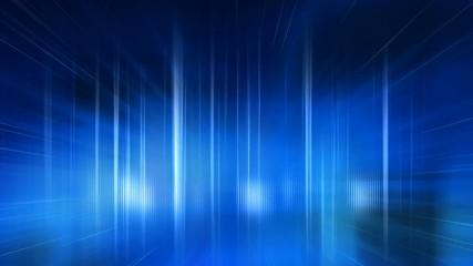красивый голубой фон