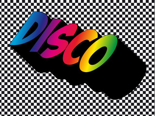 DISCO DEGRADE