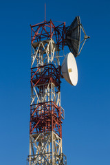 Torre de Telecomunicaciones