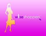 woman shopper