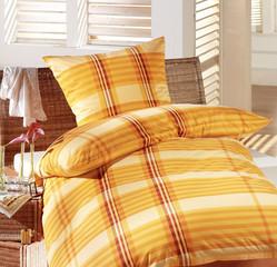 Bettwäsche gelb