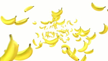 zoom bananas
