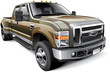 American full-size pickup truck - 58081022