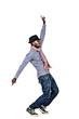 dancerman