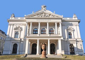 Theatre in Brno - Czech Republic