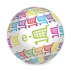 e-shop sphere