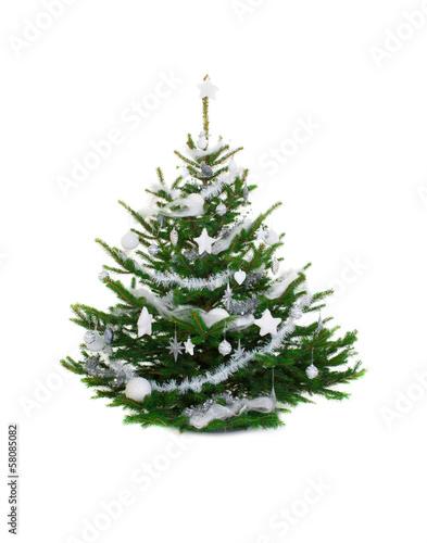 white christmas three