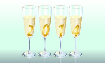 Silvester_2014_Prosit Neujahr