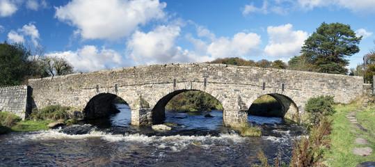Old Bridge on Dartmoor