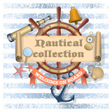 Nautical collection 2