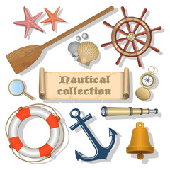 Nautical collection 3